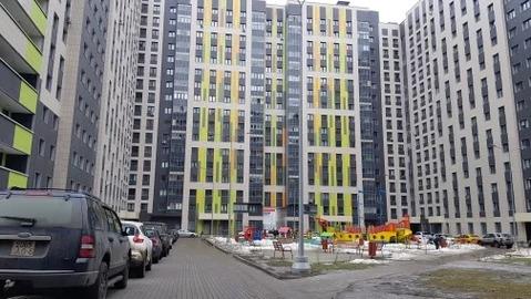 Продажа квартиры, Зеленоград, Георгиевский пр-кт.