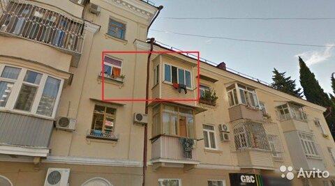 1-к квартира, 36 м, 3/4 эт.