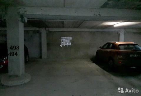 3 000 Руб., Машиноместо, 20 м, Аренда гаража, машиноместа в Москве, ID объекта - 400133675 - Фото 1