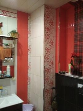 2-х комнатная Жуковский, Солнечная 7, 1 этаж, Купить квартиру в Жуковском, ID объекта - 325498858 - Фото 6
