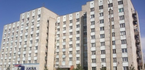 Продам комнату в секции, Юности 5, Купить комнату в Сосновоборске, ID объекта - 701097261 - Фото 1