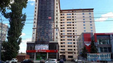 Продажа квартиры, Саратов, Ул. Чернышевского