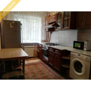 Интернациональная,253, Купить квартиру в Барнауле, ID объекта - 330876351 - Фото 1