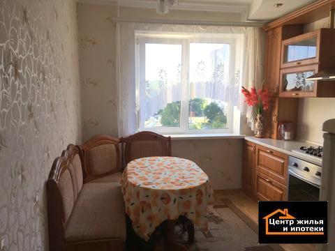 Квартира, ул. Дмитрия Блынского, д.8