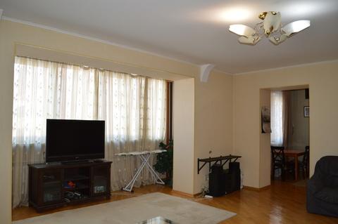 Сдаётся трёх комнатная квартира, Снять квартиру в Домодедово, ID объекта - 327071125 - Фото 8