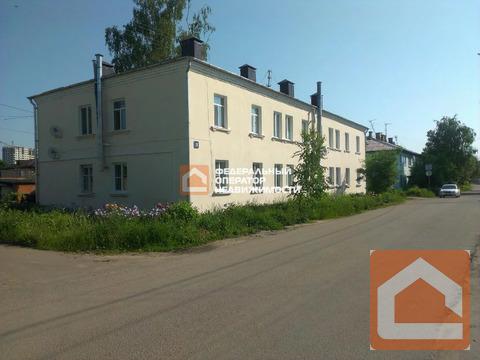 Вторичное жилье, Деповская, 11