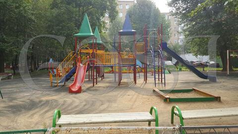 Уютная 2-х комнатная квартира в кирпичном доме, Купить квартиру в Москве, ID объекта - 333824288 - Фото 2