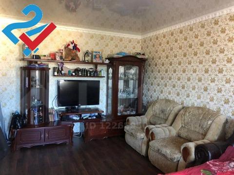 2-к кв. Калининградская область, Гурьевск Загородная ул, 2 (54.0 м)