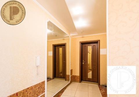 Крупногабаритная квартира Ады Лебедевой 109, Купить квартиру в Красноярске, ID объекта - 328638111 - Фото 10