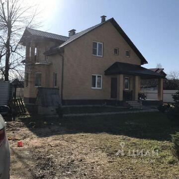 Дом в Московская область, Одинцовский городской округ, с. Юдино .