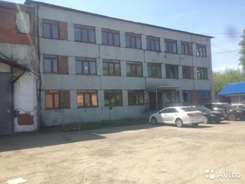74 000 000 Руб., Производственная база, 12216 м, Продажа производственных помещений в Кемерово, ID объекта - 900841695 - Фото 1
