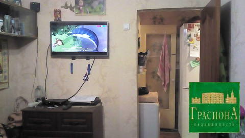 Квартира, Героев Чубаровцев, д.30, Купить квартиру в Томске, ID объекта - 322658354 - Фото 2