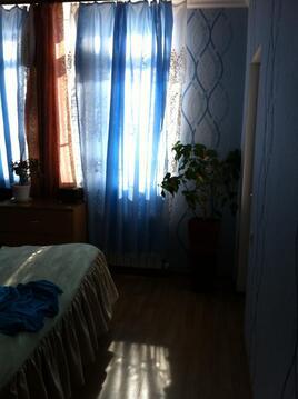 2-х комнатная квартира на целинной