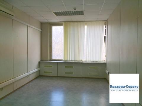 Сдается в аренду офисное помещение, общей площадью 21,3 кв.м., Аренда офисов в Москве, ID объекта - 600780393 - Фото 1