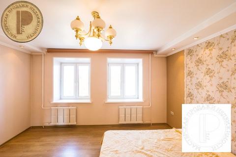 Крупногабаритная квартира Ады Лебедевой 109, Купить квартиру в Красноярске, ID объекта - 328638111 - Фото 5