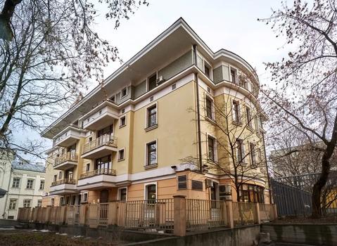 Продажа офиса, Ул. Ордынка Б.