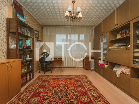 3-комн. квартира, Щелково, ул Комсомольская, 20