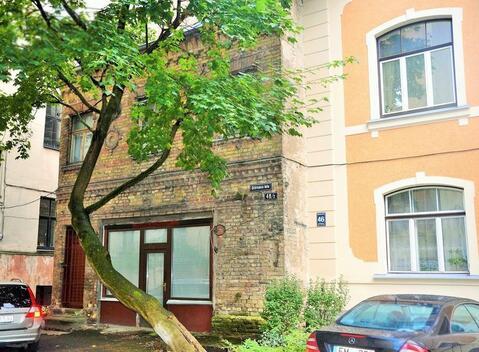 324 000 €, Продажа дома, Dzirnavu iela, Купить дом Рига, Латвия, ID объекта - 502324955 - Фото 1