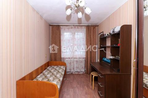 Владимир, Растопчина ул, д.5, 3-комнатная квартира на продажу