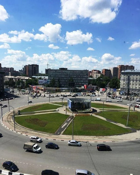 Продажа квартиры, Новосибирск, м. Заельцовская, Красный пр-кт.