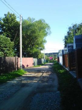 Продажа дома, Каменское, Наро-Фоминский район, Дорожный проезд