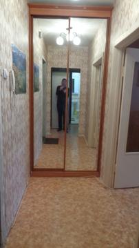 Сдается 1-я квартира в городе Мытищи на улице Шараповская, дом 1, кор, Снять квартиру в Мытищах, ID объекта - 334635524 - Фото 17