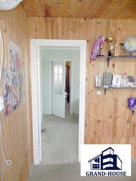 Полдома в Пушкине, Новая Деревня, Снять дом в Пушкине, ID объекта - 503811359 - Фото 16