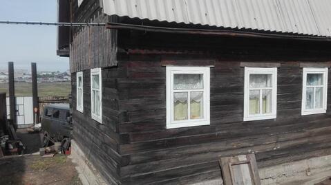 Продается дом. , Иркутск город, 10-й Советский переулок, Купить дом в Иркутске, ID объекта - 504398907 - Фото 1