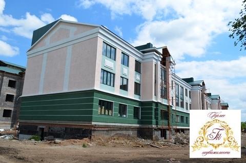 Продается квартира, Купить квартиру в Оренбурге, ID объекта - 329870580 - Фото 1