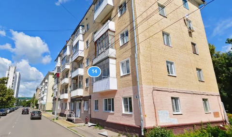 Продажа квартиры, Орел, Орловский район, Ул. Красноармейская
