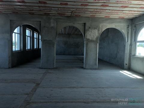 58 000 000 Руб., Продается 3-этажное отдельно стоящее здание площадью 1100 кв.м, Продажа готового бизнеса в Севастополе, ID объекта - 100099405 - Фото 10