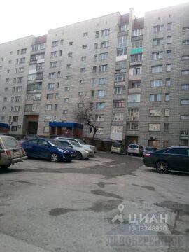 3-к кв. Новосибирская область, Новосибирск ул. Пархоменко, 26 (73.0 м)