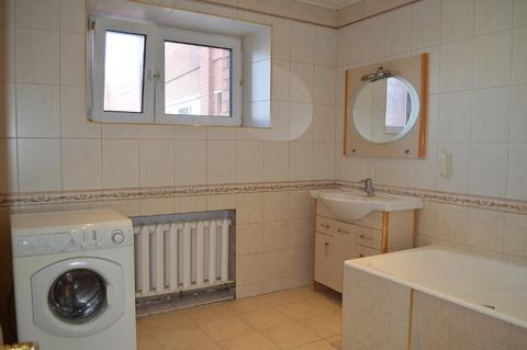 Сдаётся трёх комнатная квартира, Снять квартиру в Домодедово, ID объекта - 327071125 - Фото 18