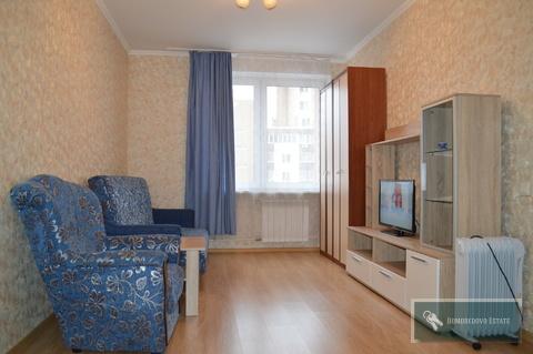 26 000 Руб., Сдается однокомнатная квартира, Снять квартиру в Домодедово, ID объекта - 333641570 - Фото 4