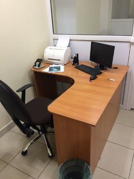 Офисное помещение, 8,1 м2, Аренда офисов в Саратове, ID объекта - 601472436 - Фото 1