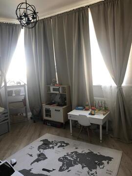 Продается 2-комн. квартира 93 м2, Купить квартиру в Краснодаре, ID объекта - 331077100 - Фото 19