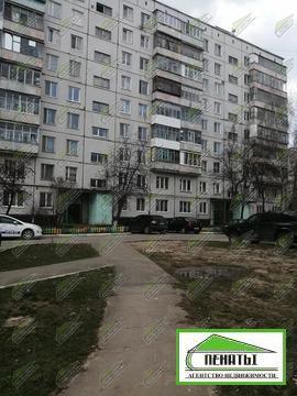 Продажа квартиры, Орел, Орловский район, Ул. Рощинская