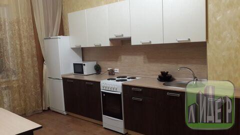 Продам 1-ную квартиру (улучшенной планировки), Купить квартиру в Нижневартовске, ID объекта - 333015386 - Фото 1