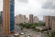 16 800 000 Руб., Продается трехкомнатная квартира 108 кв. м, Купить квартиру в Реутове, ID объекта - 330983854 - Фото 20