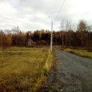 Участок в Новой Москве, Купить земельный участок в Москве, ID объекта - 202272486 - Фото 9
