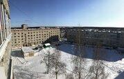 3-к квартира на Коллективной 37 за 2.35 млн руб, Купить квартиру в Кольчугино, ID объекта - 333695920 - Фото 6
