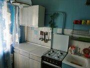 Сдается двух комнатная квартира в Фирсановке, Снять квартиру в Химках, ID объекта - 333772712 - Фото 4