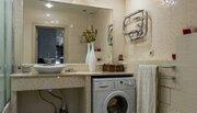 Продаётся видовая 3-х комнатная квартира в доме бизнес-класса., Купить квартиру в Москве, ID объекта - 329258079 - Фото 17
