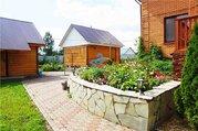 Дом в районе Искино, Купить дом Искино, Республика Башкортостан, ID объекта - 504171264 - Фото 4