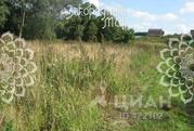 Купить земельный участок в Дьяково