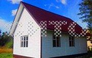 Продажа дома, Новое, Кадуйский район, Купить дом Новое, Кадуйский район, ID объекта - 504152059 - Фото 1