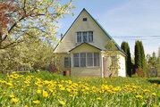 Купить дом в Роще