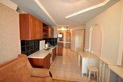 1-комнатная квартира в Центре города, Снять квартиру на сутки в Барнауле, ID объекта - 301429962 - Фото 2