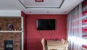 Продаётся видовая 3-х комнатная квартира в доме бизнес-класса., Купить квартиру в Москве, ID объекта - 329258079 - Фото 7