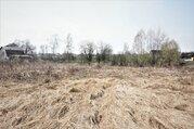 Купить земельный участок в Новой
